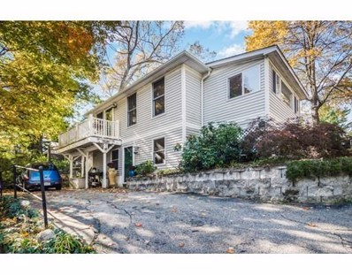 12 Stonecleve Rd, Wellesley, MA 02482 - #: 72477586