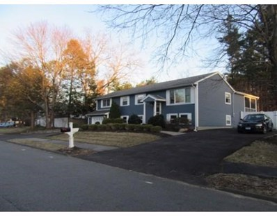 6 Fuller Road, Middleton, MA 01949 - #: 72477633