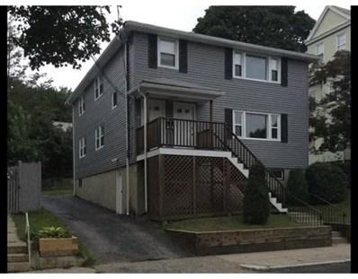 58-60 Hobson, Boston, MA 02135 - #: 72477654