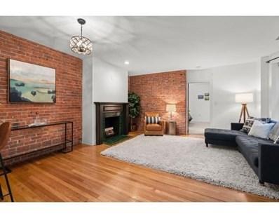 87 Gainsborough St UNIT 105, Boston, MA 02115 - #: 72477710