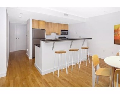 684 Massachusetts Avenue UNIT 1, Boston, MA 02118 - #: 72477721