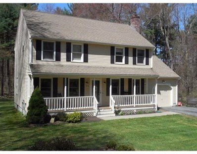 90 Lea Ave, Northbridge, MA 01534 - #: 72477739