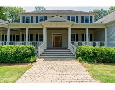 359 Circuit St, Norwell, MA 02061 - #: 72477796