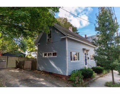12 Myrtle Street, Beverly, MA 01915 - #: 72477807