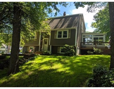 28 Herricks Lane, Millbury, MA 01527 - #: 72477831