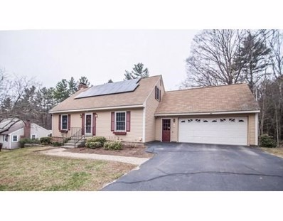 71 Cricket Dr, Sturbridge, MA 01566 - #: 72477900