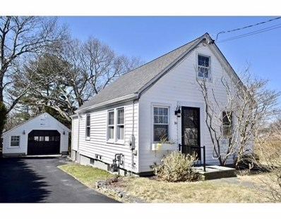 16 Page St, Dartmouth, MA 02748 - #: 72477915