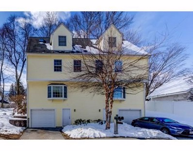 15 Fahey St UNIT 15, Marlborough, MA 01752 - #: 72477934