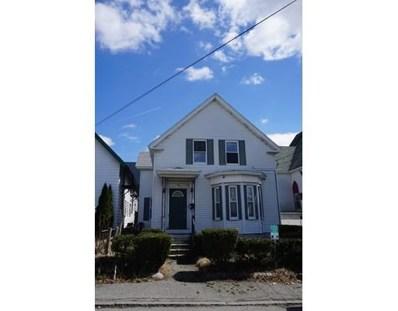 18 Meadowcroft  St, Lowell, MA 01852 - #: 72478003