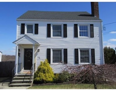 42 Collins St, Worcester, MA 01606 - #: 72478032