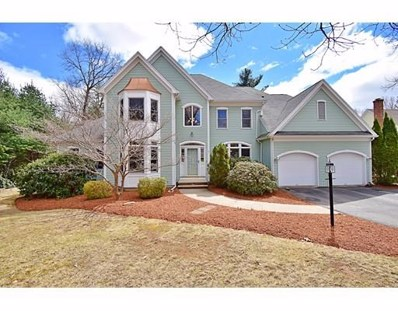 4 Virginia Lane, Chelmsford, MA 01824 - #: 72478054