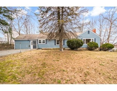 1 South Stowell, Worcester, MA 01604 - #: 72478055