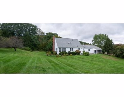 148 Emerson Hollow Road, Conway, MA 01341 - #: 72478099