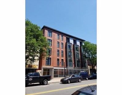410 West Broadway UNIT 301, Boston, MA 02127 - #: 72478131