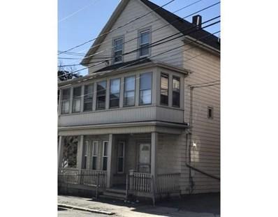 194 Rockland Street, New Bedford, MA 02740 - #: 72478132