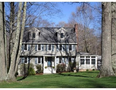 31 Redcoat Dr, Hampstead, NH 03841 - #: 72478137
