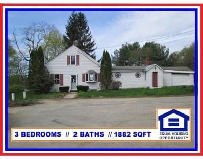 130 Harrington Lane, East Brookfield, MA 01515 - #: 72478140