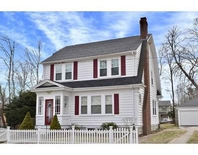 52 Weaver St, New Bedford, MA 02740 - #: 72478152