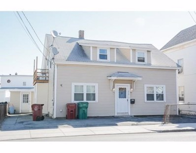 450 Lawrence St, Lowell, MA 01852 - #: 72478222