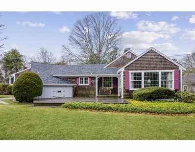47 Old Fish House Rd, Dennis, MA 02660 - #: 72478237