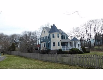 102 Sumner, Norwood, MA 02062 - #: 72478240