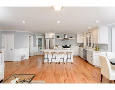 33 Oval Road UNIT 1, Quincy, MA 02169 - #: 72478260