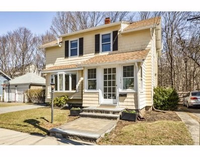 17 Russell Rd, Winchester, MA 01890 - #: 72478273