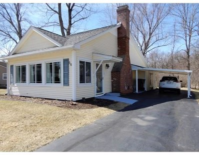 56 Lakeshore Dr, West Brookfield, MA 01585 - #: 72478275