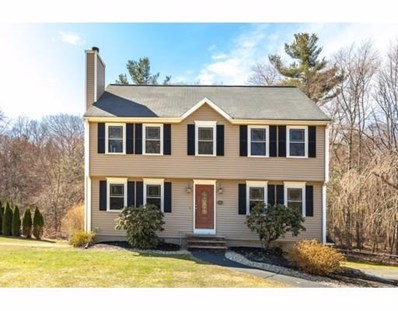 55 Marion St, Wilmington, MA 01887 - #: 72478289