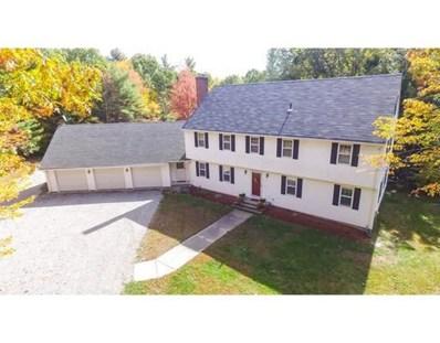 8 Oak Circle, Princeton, MA 01541 - #: 72478300
