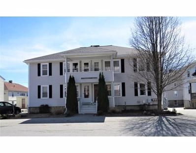 94 Overland Road UNIT 2, Waltham, MA 02451 - #: 72478306