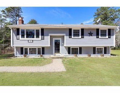 121 Bourne Rd, Plymouth, MA 02360 - #: 72478330
