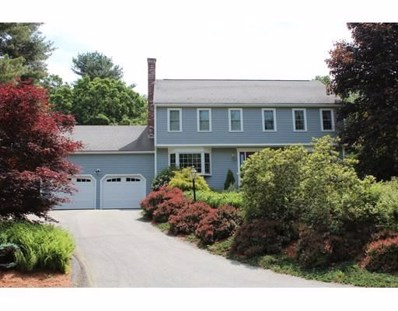 5 Heather Lane, Southborough, MA 01772 - #: 72478376