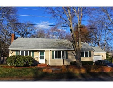 254 Falconer Ave, Brockton, MA 02301 - #: 72478406
