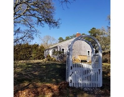536 Meetinghouse, Chatham, MA 02659 - #: 72478416