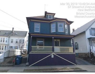 54 Shawmut Ave., New Bedford, MA 02740 - #: 72478432