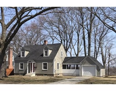 142 City View Ave, West Springfield, MA 01089 - #: 72478477
