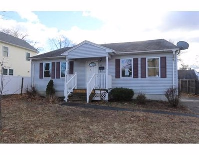 69 Quincy St, Springfield, MA 01109 - #: 72478482