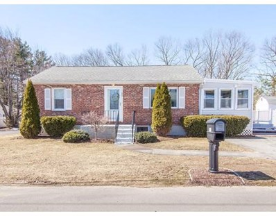 21 Humboldt Ave, Burlington, MA 01803 - #: 72478491