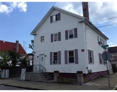 112 Grinnell St, New Bedford, MA 02740 - #: 72478591