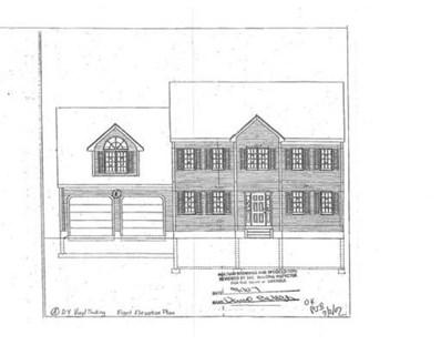 Lot 2 Milton Street, Dartmouth, MA 02748 - #: 72478599