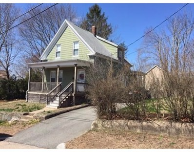 48 Banks, Brockton, MA 02302 - #: 72478602