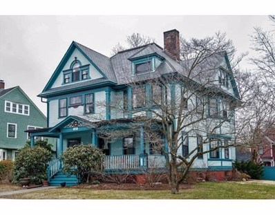 107 Maplewood Ter, Springfield, MA 01108 - #: 72478612