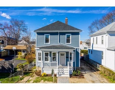 393 Wood Street, New Bedford, MA 02745 - #: 72478616