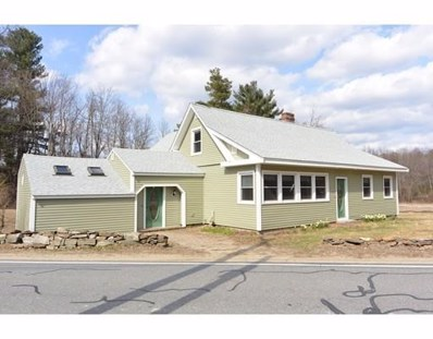340 Green Road, Bolton, MA 01740 - #: 72478620