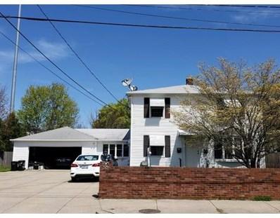 50 Tally St, Pawtucket, RI 02861 - #: 72478663