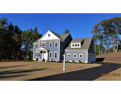 Lot 5 Acorn Hill Estates, Franklin, MA 02038 - #: 72478685