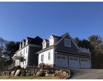 20 Erin Way, Holliston, MA 01746 - #: 72478764