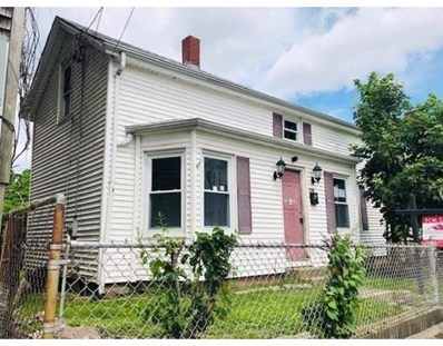 29 Beacon St, Fall River, MA 02721 - #: 72478769