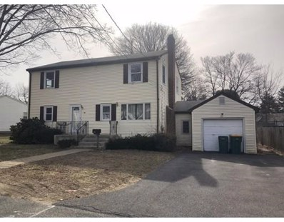 22 Mayflower Road, Norwood, MA 02062 - #: 72478822